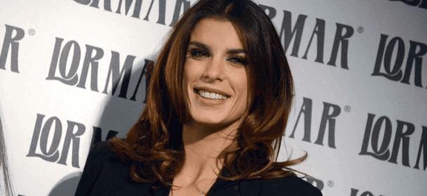 Elisabetta Canalis è il nuovo volto di Lormar