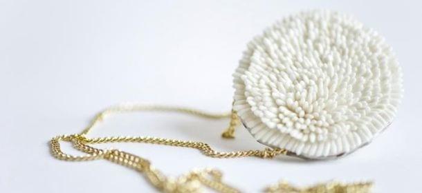 Organic design i gioielli naturali di giardinoblu for Design di gioielli