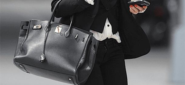 La Birkin di Hermès, compagna fidata delle celebrities