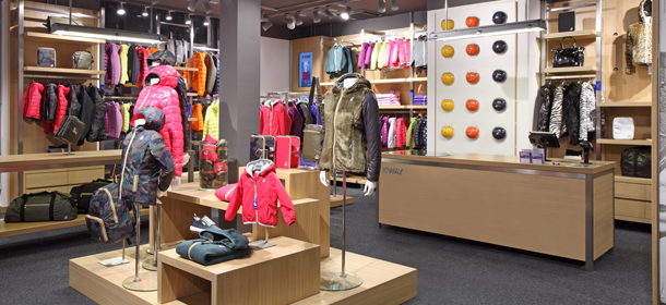 k way store