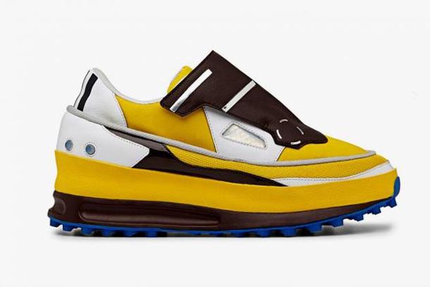 Di Firma La Per Linea Velvet Raf Simons 2014 Scarpe Adidas Una Pe FHqAXEw