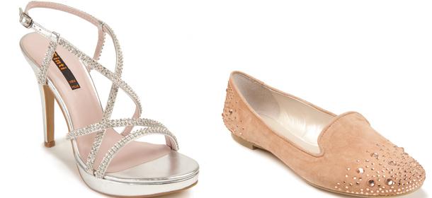 best sneakers 44477 21939 Cinti collezione PE 2014: scarpe gioiello assolute ...