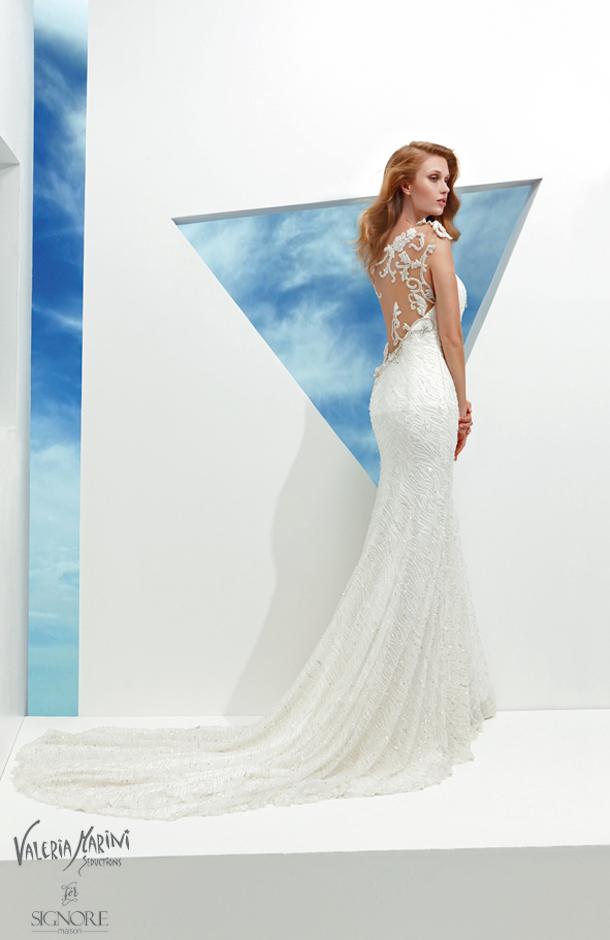 Abiti da sposa atelier signore 2015 – Modelli alla moda di abiti 2018 b2165ec32ad