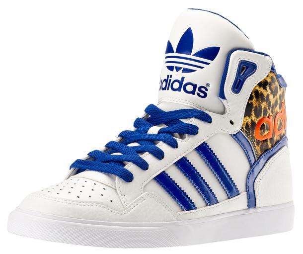 adidas Originals: Summer Beat Collection AW LAB