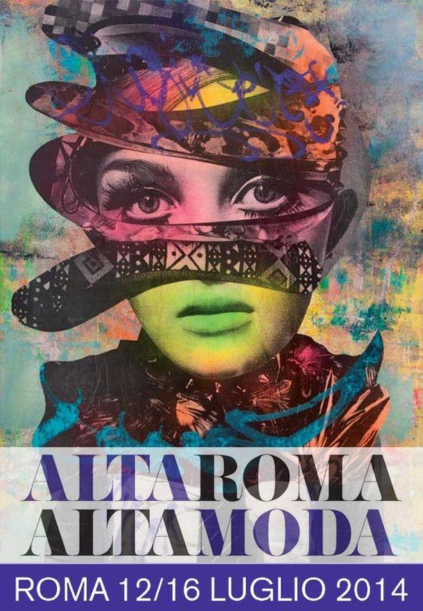 Altaroma Altamoda torna nella capitale dal 12 al 16 luglio ...