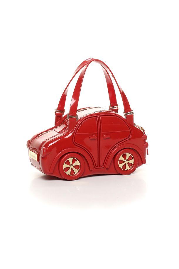 braccialini borsa macchina
