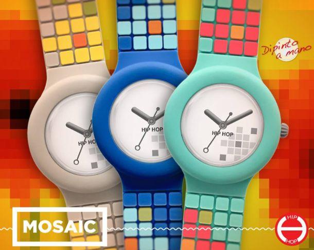 Hip Hop Mosaic, Numbers, Sheer e Tahiti: qual è l\'orologio ...