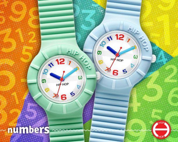 Hip Hop Mosaic, Numbers, Sheer e Tahiti: qual è l\'orologio più ...