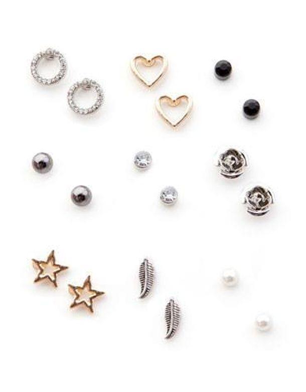 più recente il prezzo rimane stabile servizio eccellente orecchini bershka - Velvet Style - VelvetStyle