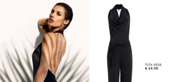 miglior servizio c9747 ccd6c Abbigliamento di moda, i vostri sogni: Tute estive eleganti