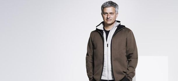 Porsche Design Sport by Adidas: protagonista l'eleganza di Josè Mourinho [VIDEO]