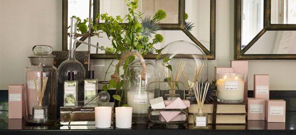 Zara home stile country e frange nella collezione - Zara home bagno ...