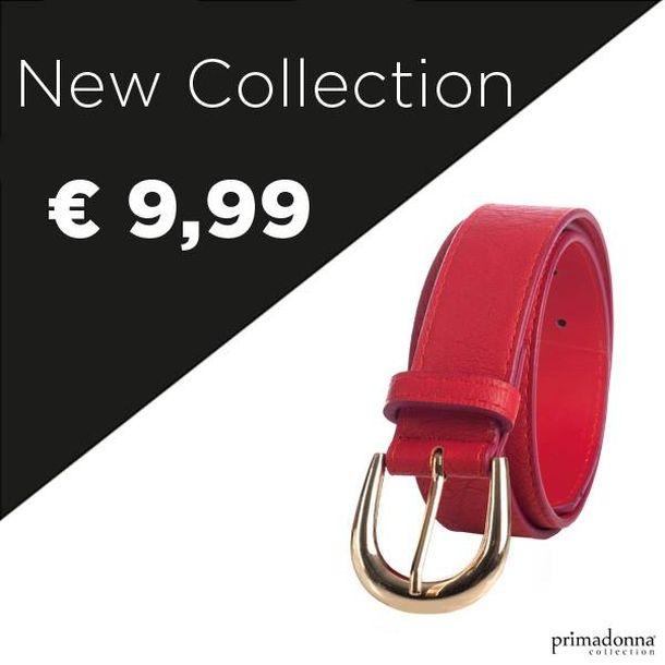 molto carino vendita economica vasta gamma Primadonna: gli accessori protagonisti della collezione Fall ...