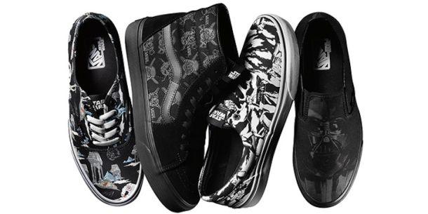 5ba5af7e5e Vans: non solo scarpe nella nuova collezione dedicata a