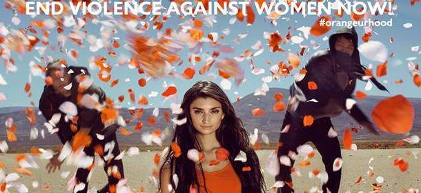 Benetton, Yamamay, Ovs: la moda dice no alla violenza sulle donne