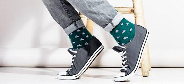 calzini uomo intimissimi