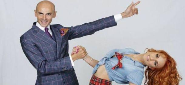 """Enzo Miccio da Ma come ti vesti? a Ballando con le stelle: """"Amo giocare e regalare un sorriso"""""""