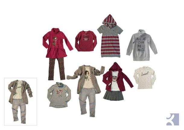 hot sale online 6838a 79e1d Idexé, c'è già un po' di Natale nella collezione Autunno ...