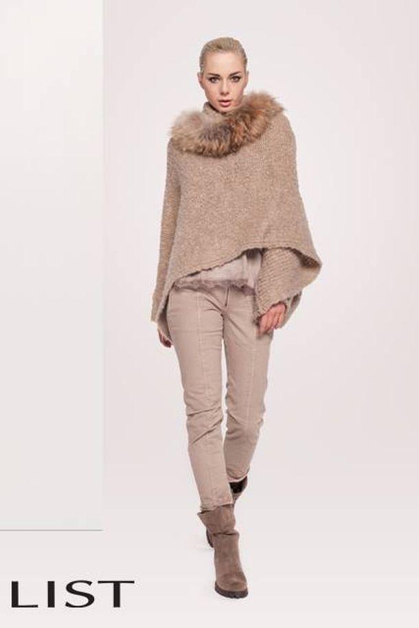 wholesale dealer ce79f 8ad90 Mantelle: ritorno all'eleganza nella moda dell'Autunno ...