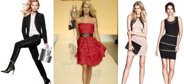 Matrimonio A Natale Come Vestirsi : Come vestirsi a natale consigli glam per un look