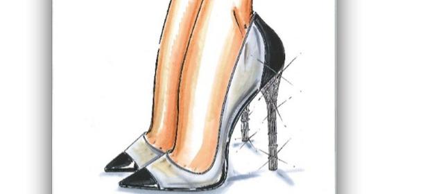 Nove stilisti per la scarpetta di Cenerentola: una collezione a misura di principessa