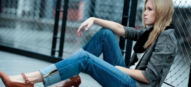 Sboccia il denim nelle collezioni di primavera. Non solo jeans: giacche, abiti e lingerie