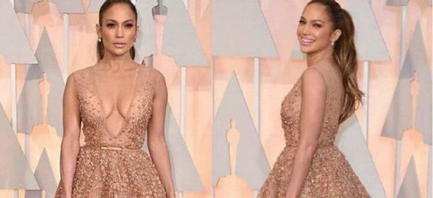 La notte degli Oscar: le nostre statuette ai look delle star sul red carpet [FOTO]