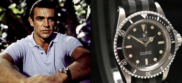 orologi nei film