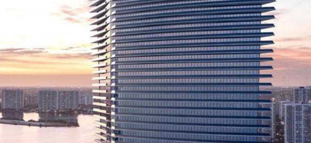 Giorgio armani nel 2016 sorger la sua torre di 60 piani for Piani di casa stile cracker florida