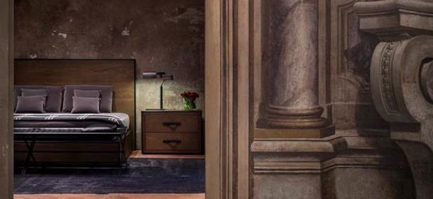 Bottega veneta home a milano il nuovo store dedicato alla casa velvet style velvetstyle - Mobili bottega veneta ...
