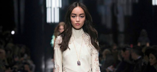 Roberto Cavalli, Milano Fashion Week: chinese girl per l'addio dell stilista [FOTO]