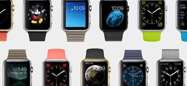 L'iWatch da oggi in Italia: ecco l'ultima moda firmata Apple