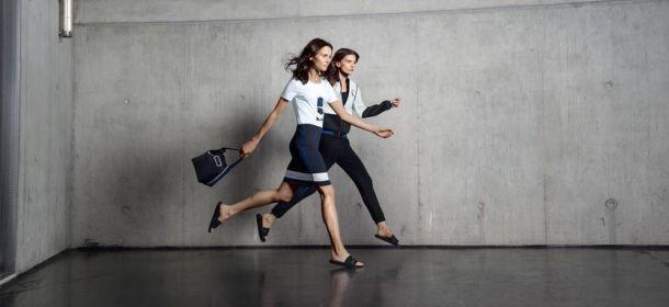 Zalando: Karl Lagerfeld crea una capsule collection esclusiva