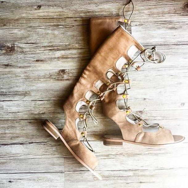 size 40 60494 4871e Zalando: l'estate è fashion con sandali alla schiava, zeppe ...