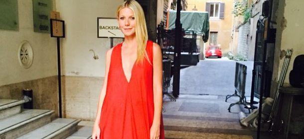 Gwyneth Paltrow e l'arte di sbadigliare in pubblico: una questione di stile