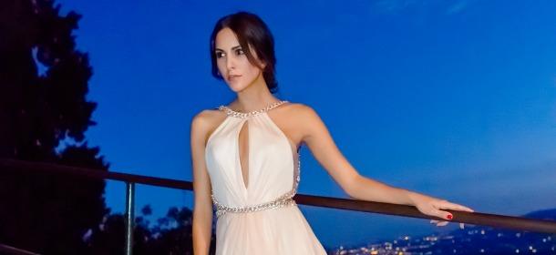 Rocio Munoz Morales si sposa, ma per Alessandro Angelozzi