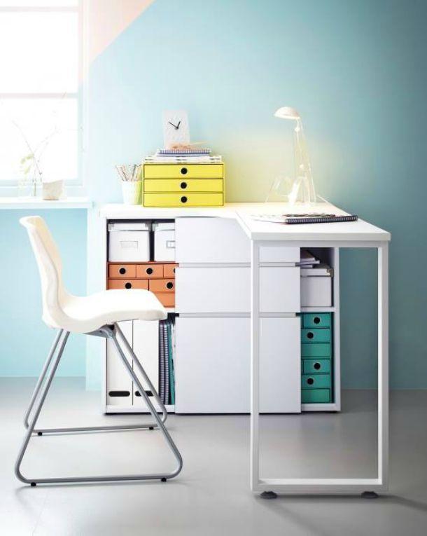 da ikea arriva vivalascuola scrivanie sedie e librerie