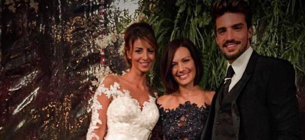 """Alessandra Rinaudo: """"L'abito da sposa di Eleonora Brunacci? Ho dato forma al suo sogno"""""""