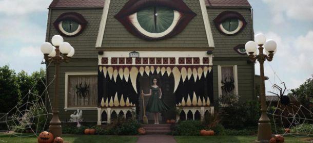 Decorare la casa per halloween basta seguire l 39 esempio di - Decorare la casa per halloween ...