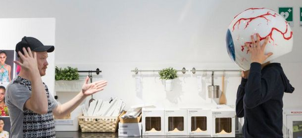 Ikea nuove collezioni di mobili in edizione limitata for Mobili occasione milano