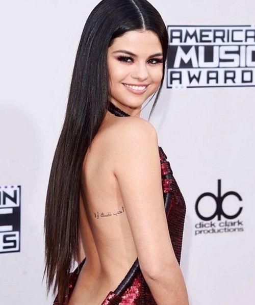 AMAs 2015, Harry Styles e Selena Gomez vincitori di stile? [FOTO]