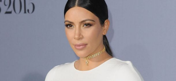 Sopracciglia folte? E' tempo di Tapered Brows come Kim Kardashian