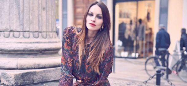 """Laura Molina: """"Gianmarco come modello? Forse è troppo muscoloso"""" [INTERVISTA]"""