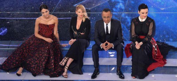 """Aspettando Sanremo 2016: outift """"in"""" e """"out"""" della passata edizione"""