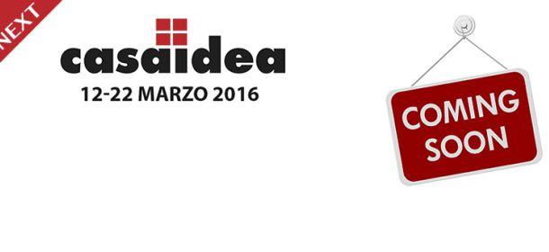 Casaidea 2016 dal 12 al 22 marzo alla nuova fiera di roma - Casaidea 2016 roma ...