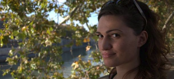 """Federica Poulain: """"Svuota l'armadio è un luogo di riuso e condivisione"""" [INTERVISTA]"""