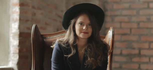 Francesca Michielin Quot Il Mio Look Per Nice To Meet You