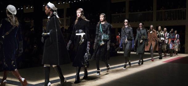 Milano Moda Donna 2016: Emilio Pucci, Fendi e Prada