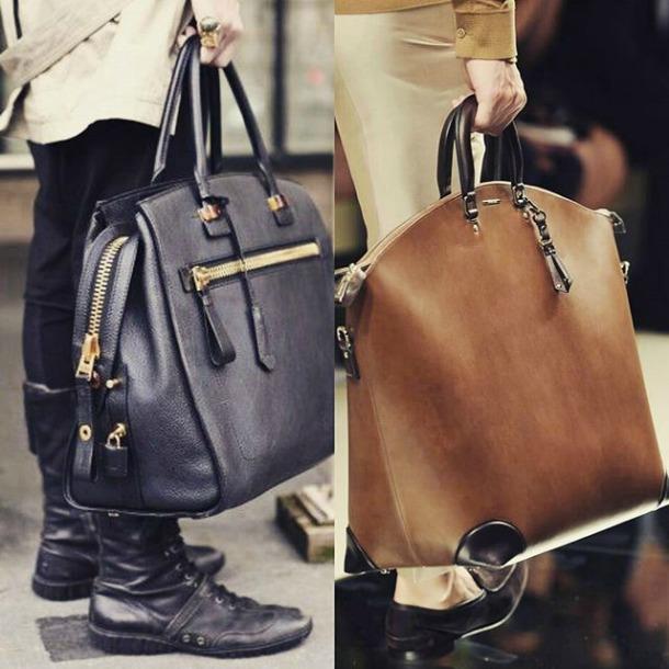 spedizione gratuita f2285 65b93 Manbags: borse da Uomo - Velvet Style - VelvetStyle