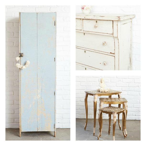 Come arredare una casa in stile shabby chic velvet style velvetstyle - Stili di mobili ...